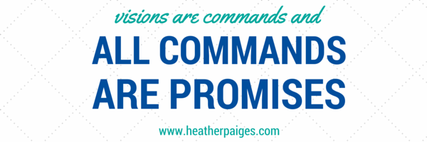 All Commands are Promises